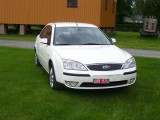 Highlight for Album: Ny bil, Mondeo MK3