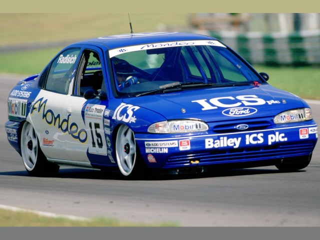 Ford Mondeo Touring Car 1993 01